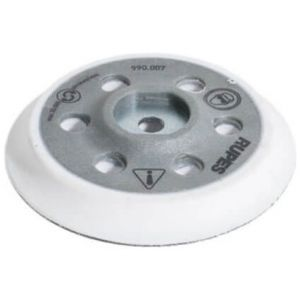 "Rupes 3"" Backing Plate For LHR 75E Mini Random Orbital Polisher"