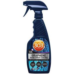 303 Graphene Nano Spray Coating