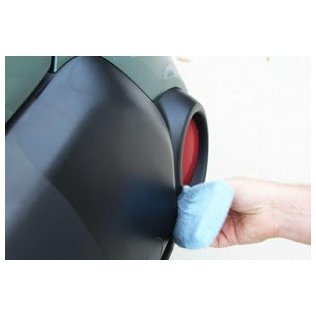 BLACKFIRE Tire & Trim Sealant Effect 1