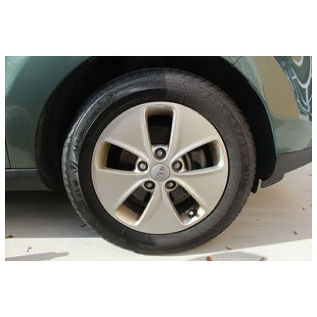 BLACKFIRE Tire & Trim Sealant Effect 2