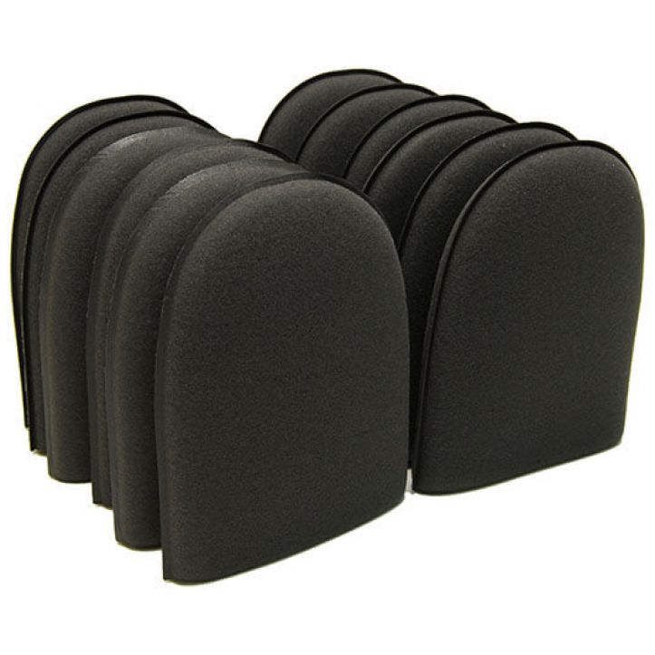 GreenZ Fine Flex Foam Finger Pockets