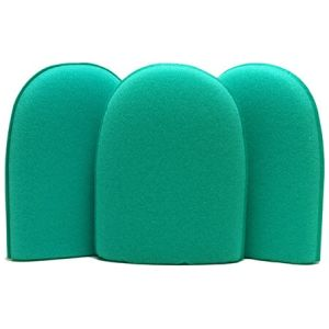 GreenZ Medium Flex Foam Finger Pockets