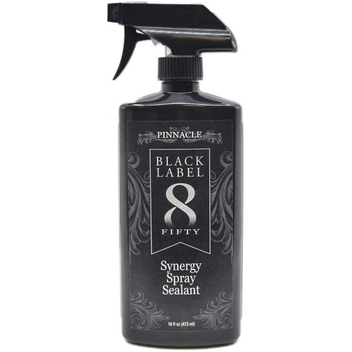 Pinnacle Black Label Synergy Spray Sealant