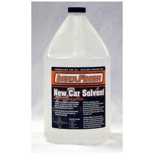 Insta Finish New Car Solvent Prep