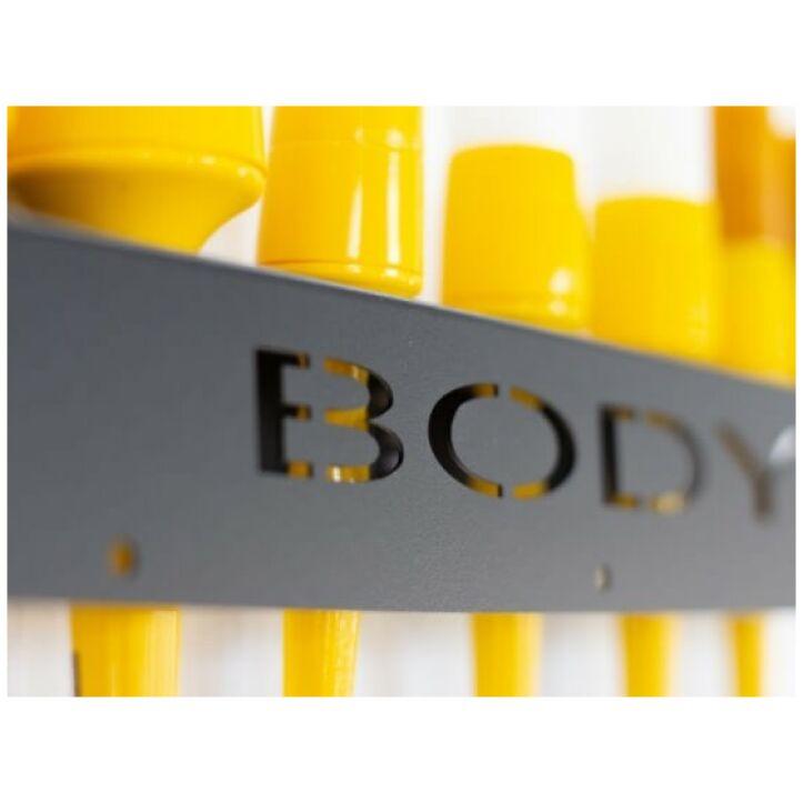 Poka Premium Brush Holder 40cm BodyPoka Premium Brush Holder 40cm Body