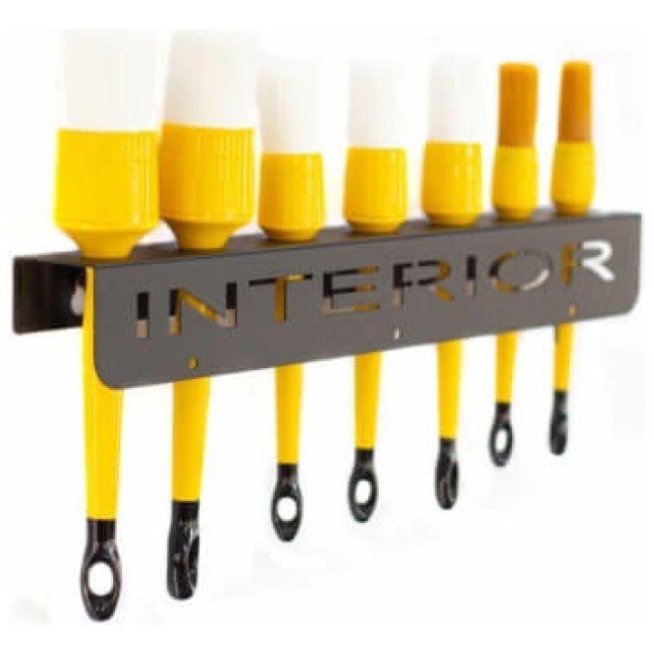 Poka Premium Brush Holder 40cm Interior