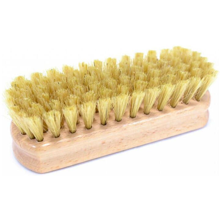 Poka Premium Brushes for leather and upholstery Medium