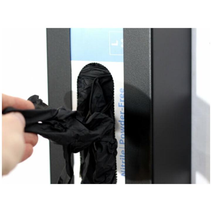 Poka Premium Gloves Box Holder Closeup