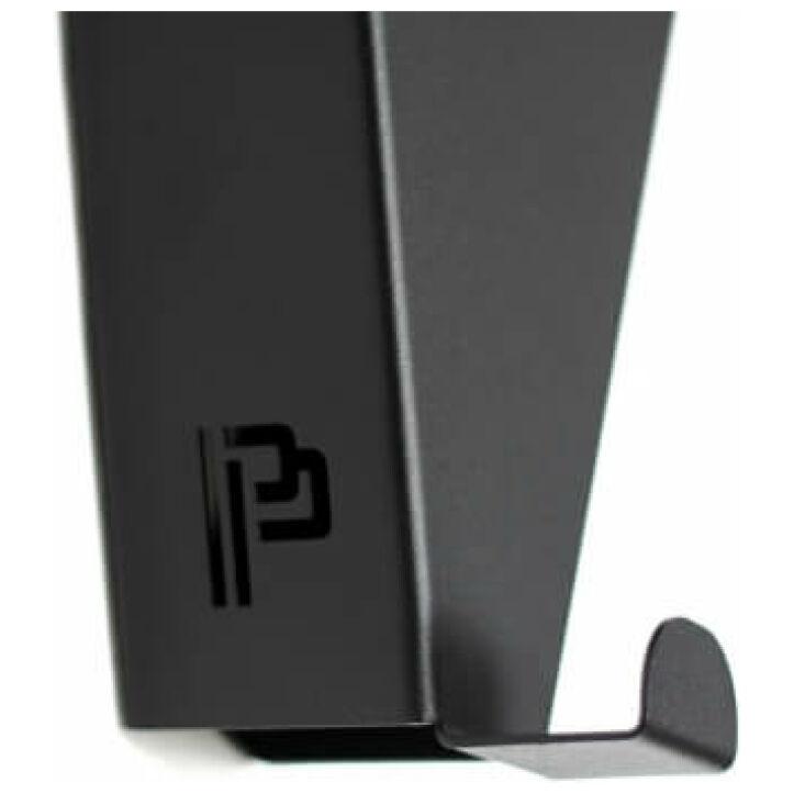 Poka Premium Single hanger for polishing machine Closeup