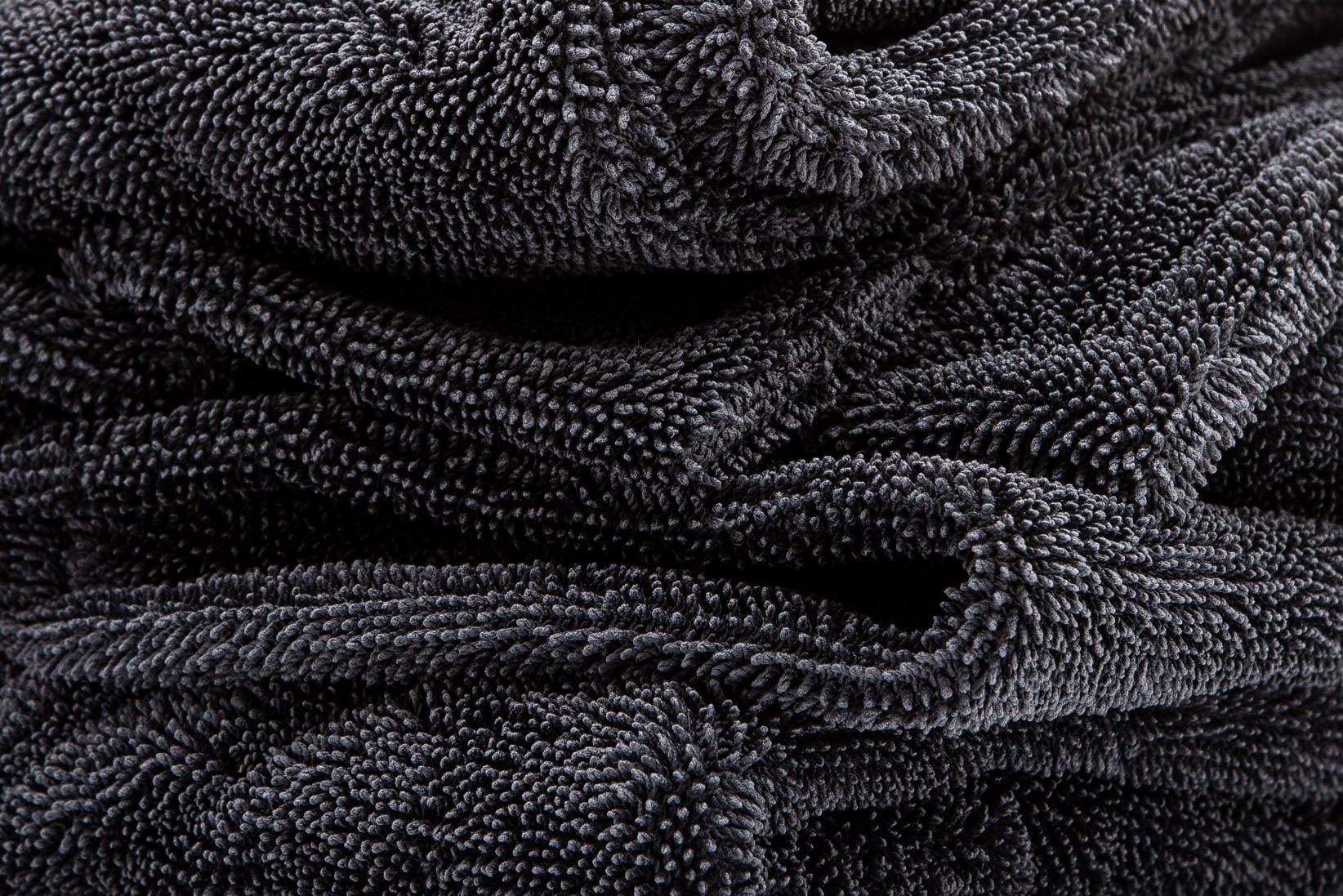 WORK STUFF KING Drying Towel Fibers