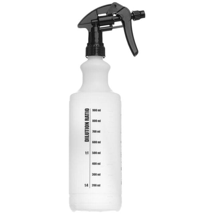 WORK STUFF Work bottle 1 lit back