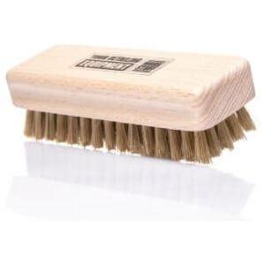 WORK STUFF Handy Leather Brush
