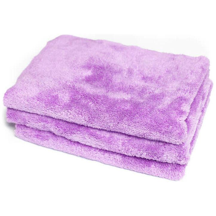 Breeze 550 Ultra Plush Microfiber Car Care Towels