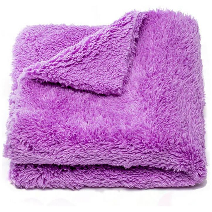 GreenZ Breeze 550 Ultra Plush Microfiber Towel for Car