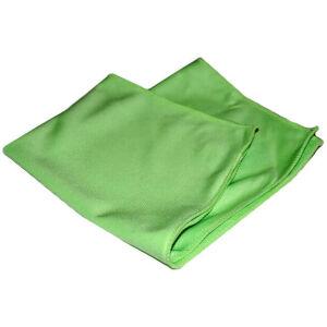 GreenZ Premium Car Glass Towel for Car Windshield