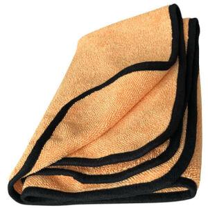 GreenZ Superior Twist Loop Microfiber Drying Towel