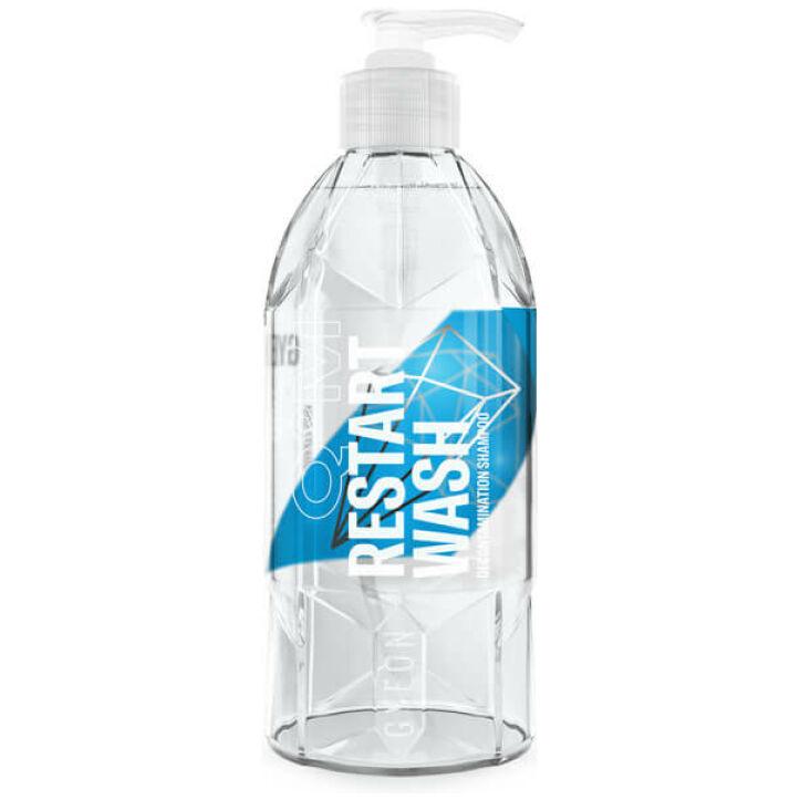 Gyeon Q²M RestartWash Car Wash Shampoo