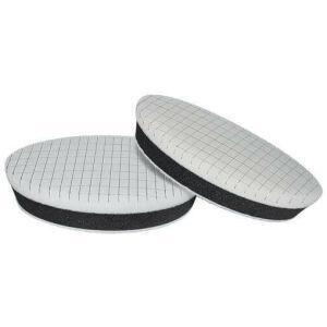 Scholl Concepts Black_White Sandwich Spider Car Polishing Pad