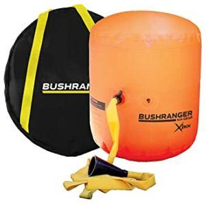 Bushranger® X Jack for off-roading Auto Accessories