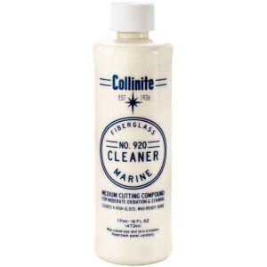 Collinite Marine Cleaner Medium Cutting Compound