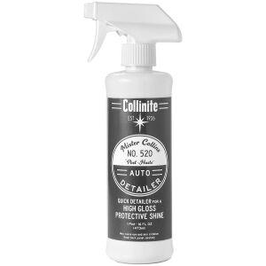 Collinite MISTER COLLINS P.H.D. Auto Quick Detailer